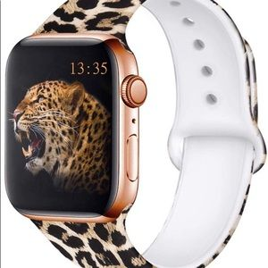 Other - Leopard Apple Watch band 42/44mm